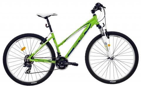 Bicicleta MTB, Dama, DHS, Terrana 2722, Model 2017, 27,5 inch