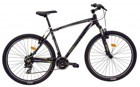 Bicicleta MTB, DHS, Terrana 2723, Model 2017, 27,5 inch