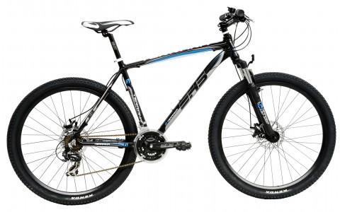 Bicicleta MTB, DHS, Terrana 2725, Model 2017, 27,5 inch