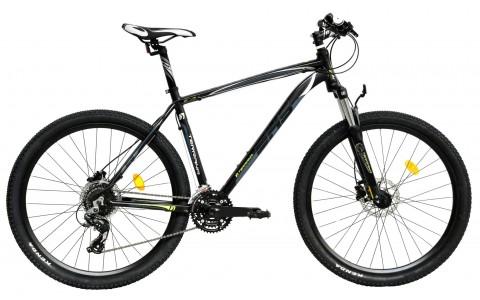 Bicicleta MTB, DHS, Terrana 2727, Model 2017, 27,5 inch