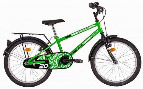 Bicicleta Baieti, Travel 2003, Model 2017, 20 inch