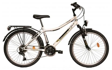 Bicicleta Copii, DHS, Kreativ 2431, Model 2017, 24 inch