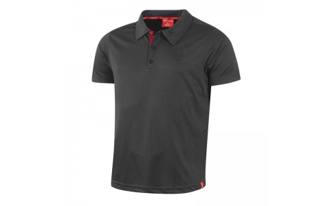 Tricou polo Force Team 1991 negru XS