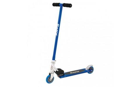 Trotineta Razor S Scooter Pliabila-Albastru