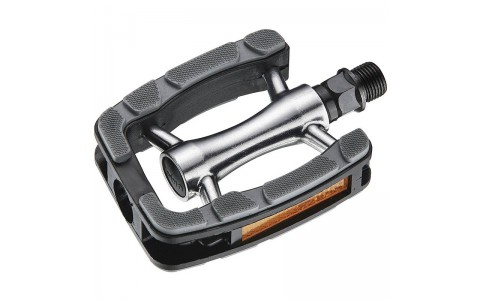UNION Pedale SP-823 Non-Slip Aluminiu negre AM