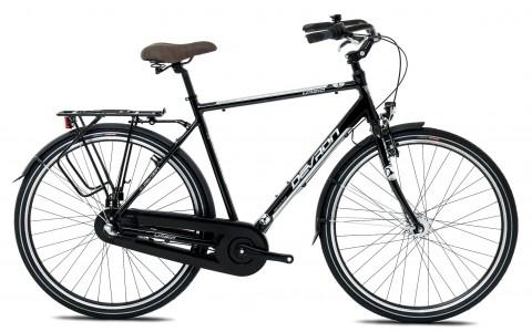 Bicicleta Oras, Devron, Urbio C1.8, Cadru Aluminiu, 28 inch