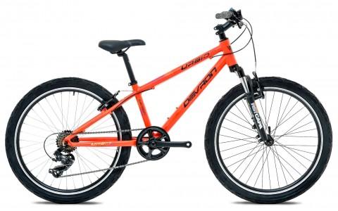 Bicicleta Copii, Devron, Urbio U1.4, Cadru Aluminiu
