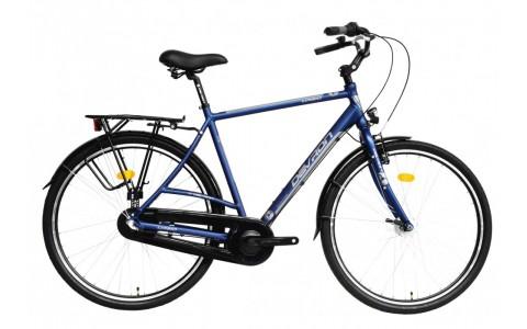 Bicicleta Oras, Devron, Urbio C1.8, Cadru Aluminu, Jante 28 Inch