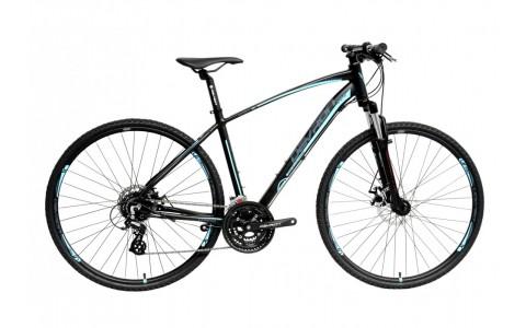 Bicicleta Oras, Devron, Urbio K2.8, Cadru Aluminiu, Jante 28 Inch