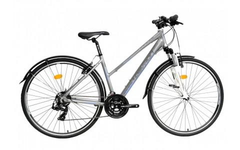 Bicicleta Oras, Touring, Dama, Devron, Urbio LT1.8, Cadru Aluminiu, Jante 28 Inch