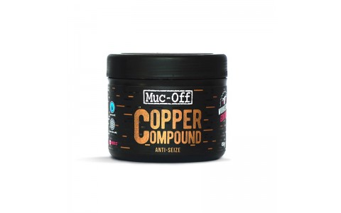 Vaselina Muc-Off Anti-Seize 450g.