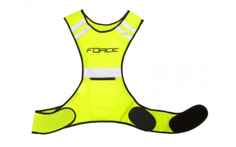 Vesta Reflectorizanta, Force, Sport