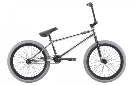Bicicleta BMX HARO Midway 21 crom 2018