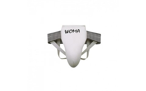 Protectie Lupte Libere, Woma, WGG-424 L