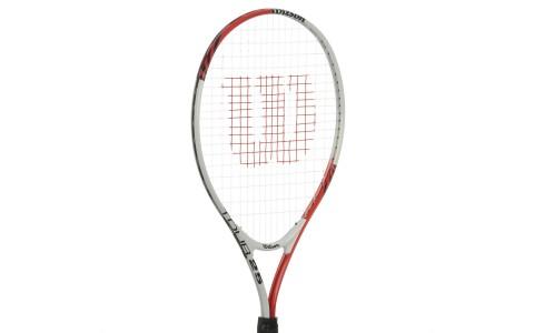 Racheta Tenis de Camp, Copii, Wilson, Tour110