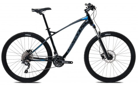 Bicicleta MTB, Devron, Zerga D4.7, Cadru Aluminiu