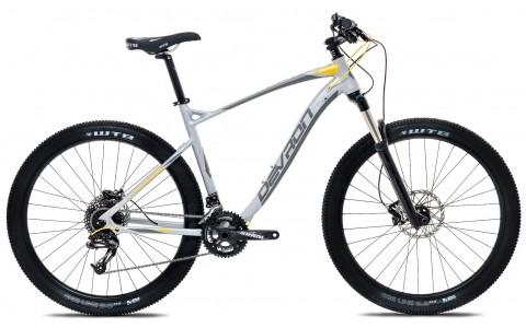 Bicicleta MTB, Devron, Zerga D5.7, Cadru Aluminiu