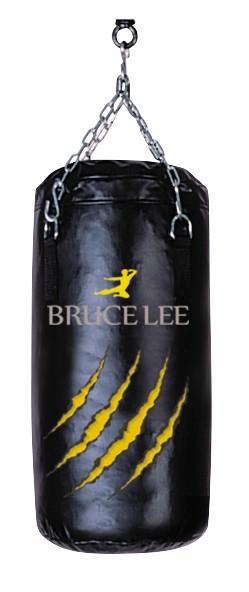 Sac De Box, Tunturi, Bruce Lee, 70cm, Negru