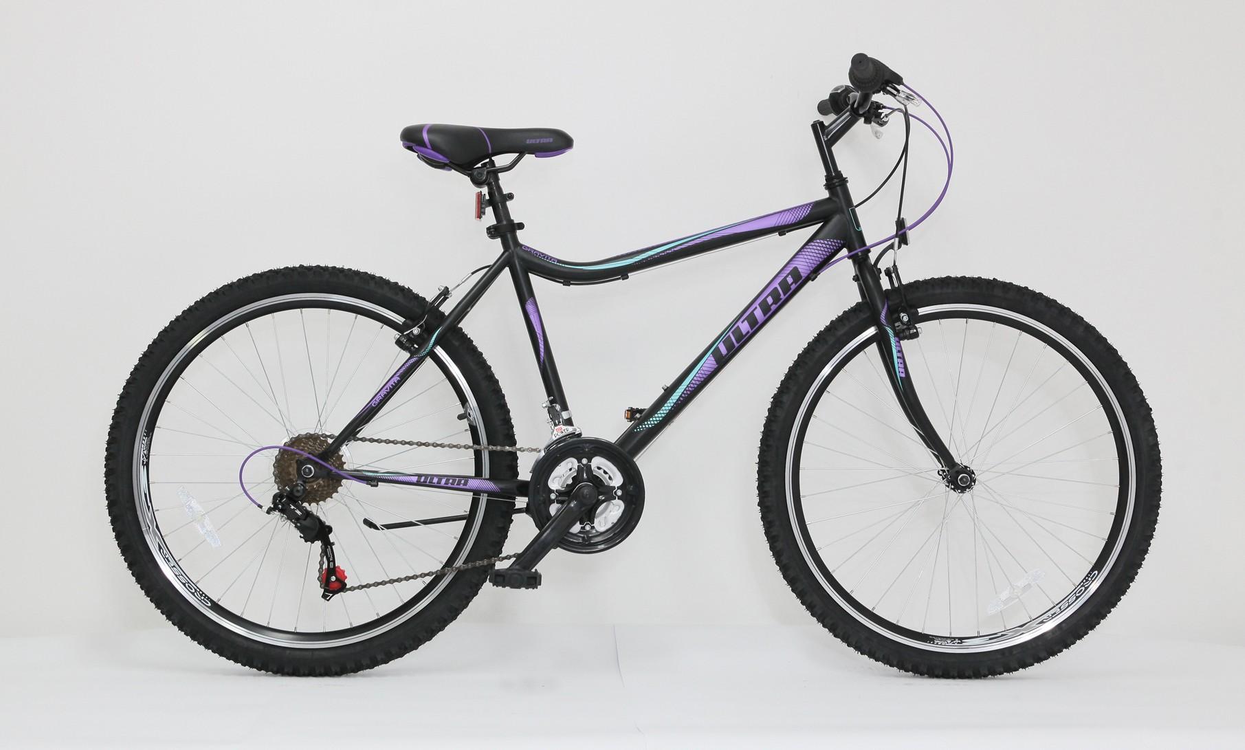 Imagine indisponibila pentru Bicicleta dama MTB Ultra Gravita, 26inch