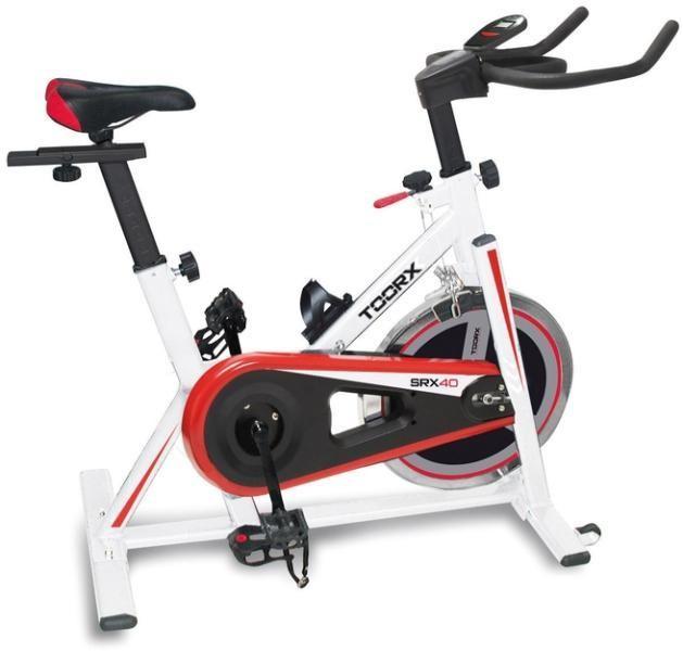 Bicicleta Spinning Toorx Srx 40