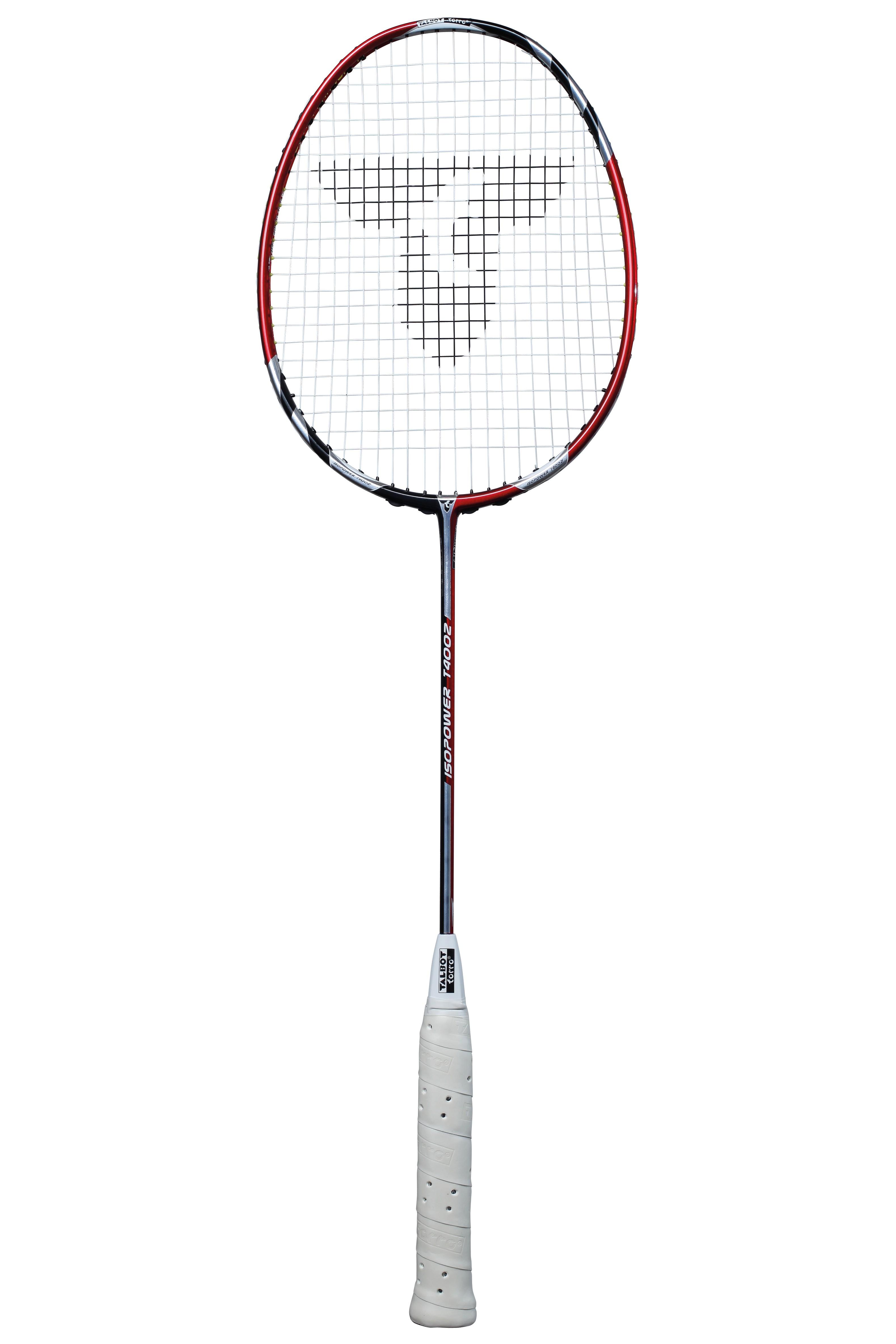 Racheta Badminton  Talbot Torro  Offensive  Isopower  T4002  85 G