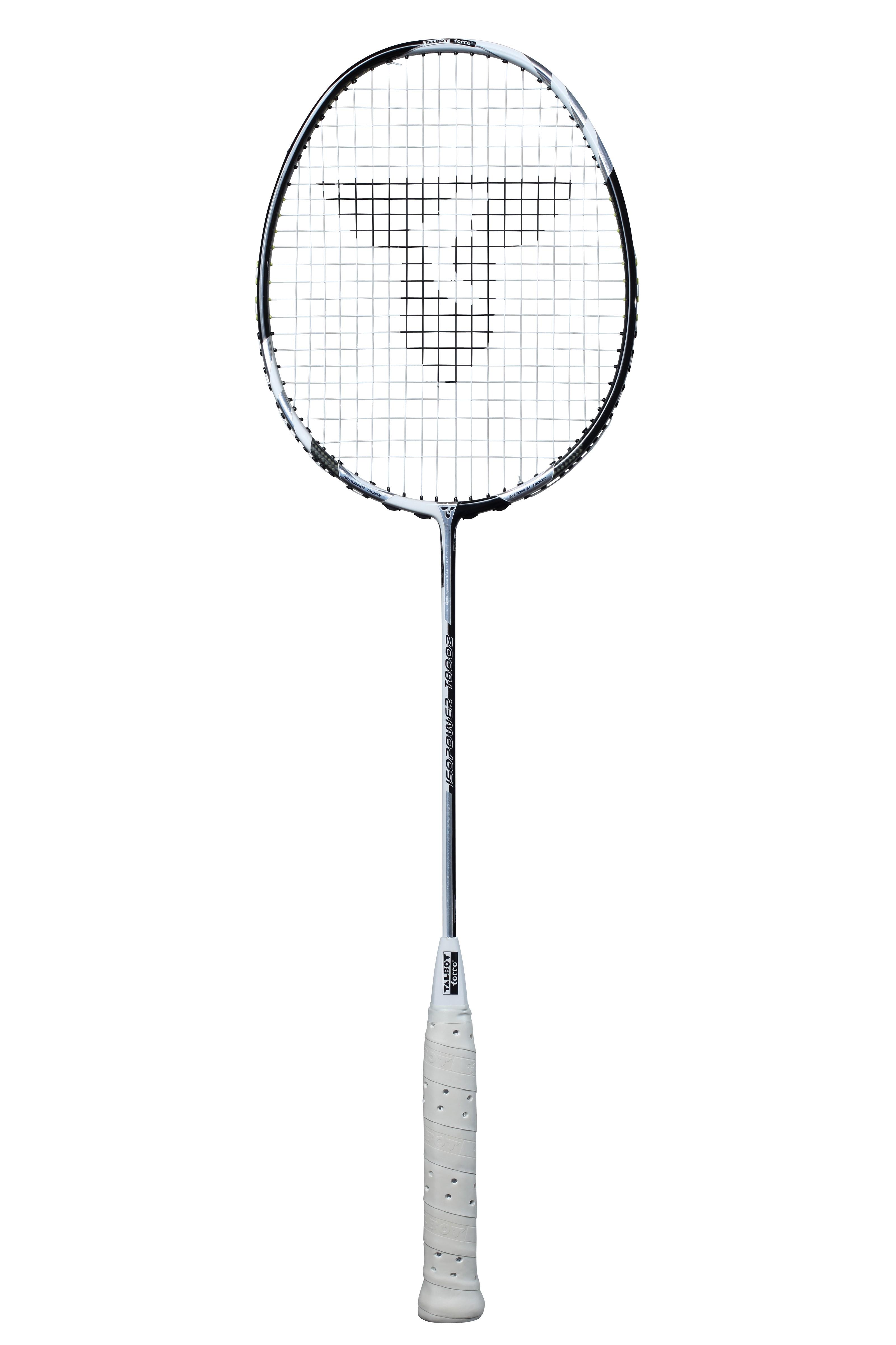 Racheta Badminton  Talbot Torro  Offensive  Isopower  87 G