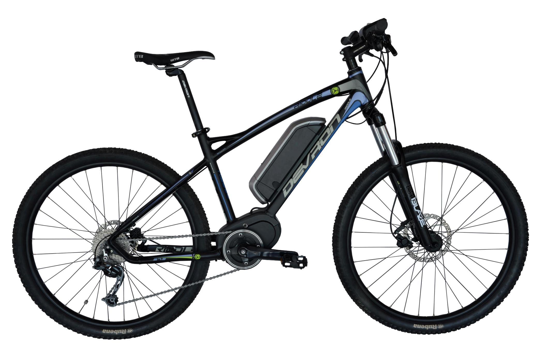 Imagine indisponibila pentru Bicicleta Electrica MTB, Devron, I-Mtb 27225, Cadru Aluminiu, Jante 27.5 inch