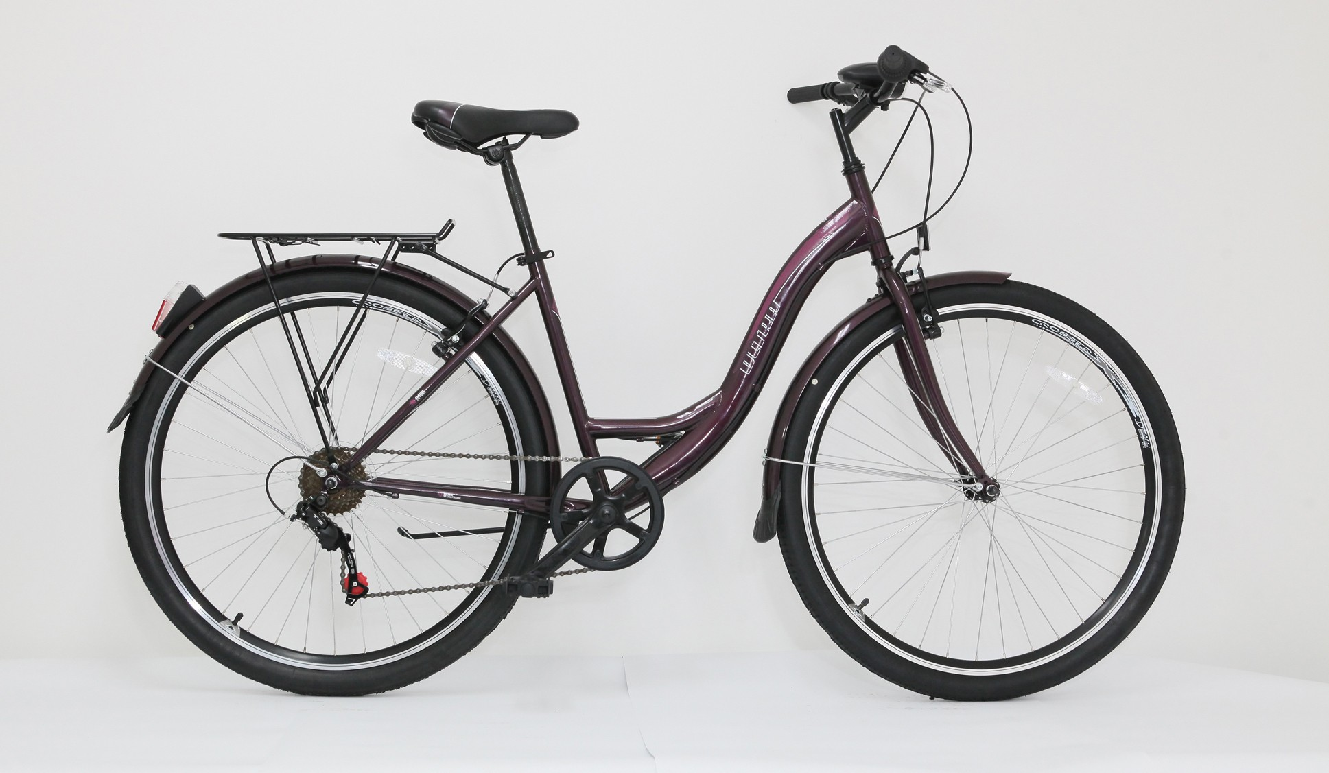 Bicicleta De Oras Ultra Regata Ctb, 28inch