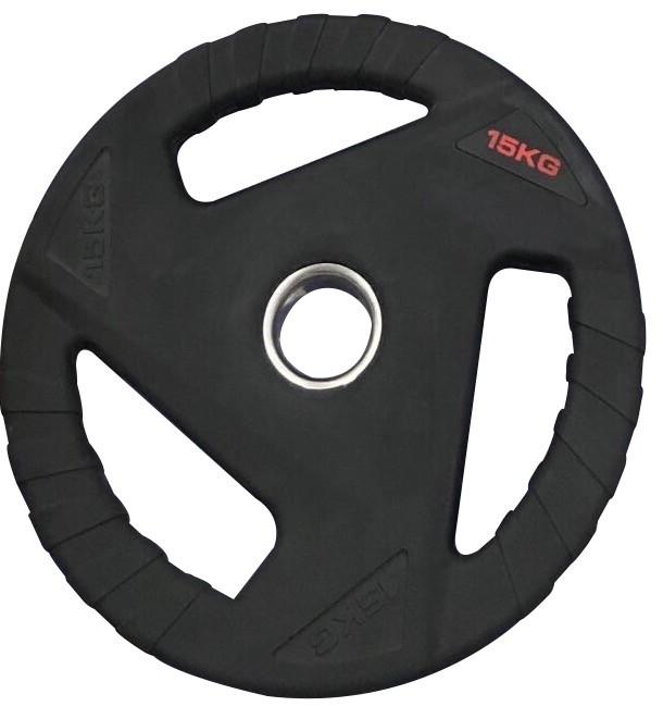 Disc Olimpic, Rega Fitness, 15kg
