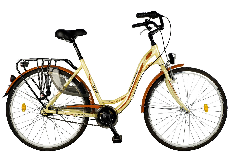 Bicicleta Oras, Dhs, Citadinne 2838, 28 Inch