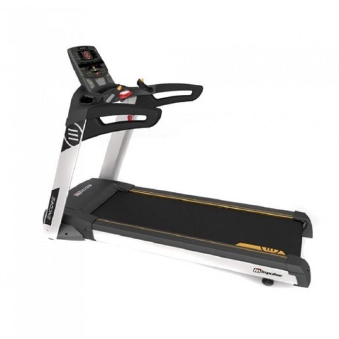 Banda De Alergare  Encore Ect7-22  203 X 94 X 145 Cm  Impulse Fitness