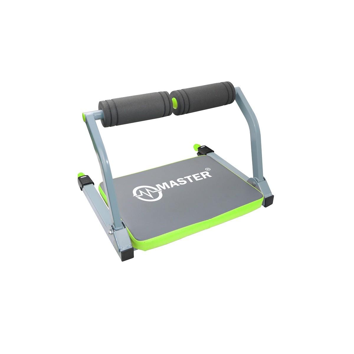 Aparat Pentru Abdomene  Gymbit Wonder Core Smart  Master Sport  55x52x38cm