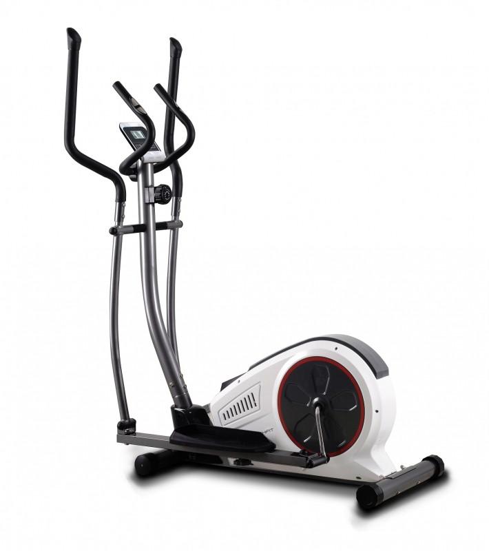 Bicicleta Eliptica  Fitness Magnetica Techfit E450  Kettler