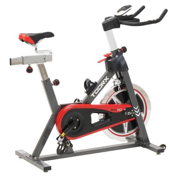 Bicicleta De Spinning Toorx Srx 50, Cycling Indoor