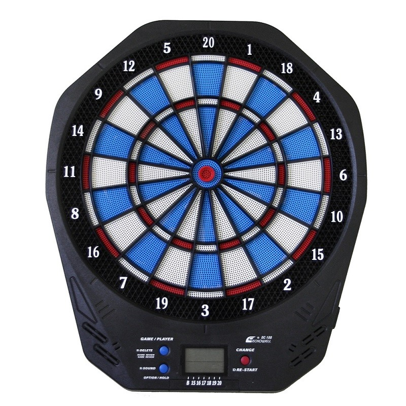 Dart Electronic Cu Afisaj  Dc 100  Master Sport