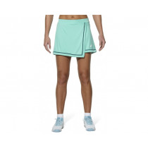 Fusta Pantalon Tenis, Asics, Club Styled, Turcoaz, Femei