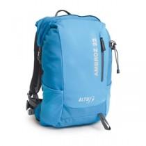 Rucsac Altus, Ambroz, 22 L, Albastru