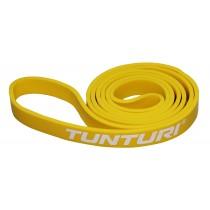 Banda elastica, Tunturi, Galben