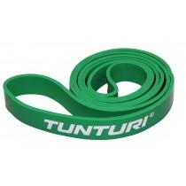 Banda elastica, Tunturi, Verde