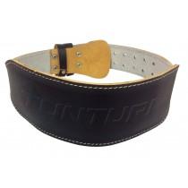Centura Greutati, Tunturi, Weightlifting Belt 90cm, Negru