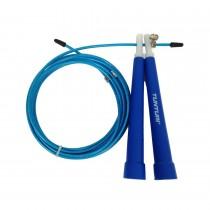 Coarda de sarit, Tunturi, 300 cm, Albastru