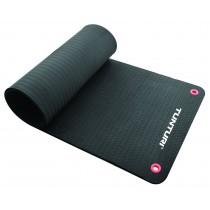Covor Fitness, Tunturi, Fitnessmat Pro, 180 cm, Negru