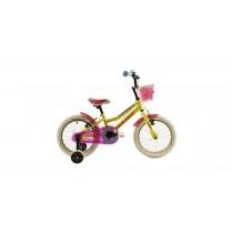 Bicicleta copii, DHS, 1604, Model 2018