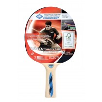 Paleta tenis de masa, Ovtcharov 600, Donic, Allround