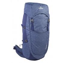 Rucsac Nomad, Voyager, WF Practical Woman's Fit, 60L, Albastru