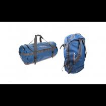 Geanta de Voiaj, Discovery, 90L, Albastru inchis