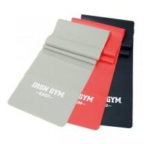 Set benzi elastice, Iron Gym, 120x15 cm IG-EBS
