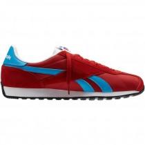 Pantofi Alergare Barbati, Reebok, RoyalAlperez Run, Rosu