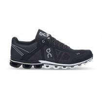 Pantofi alergare ON Cloudflow negru/gri 2018