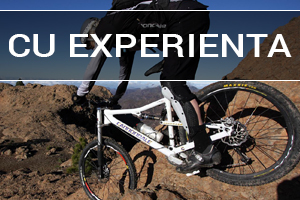 Biciclete MTB Hardtail Experienta